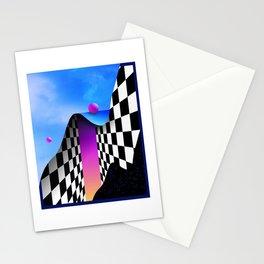 MELANCHOLYYY______UTOPIA Stationery Cards