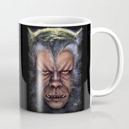 The Werewolf Curse Coffee Mug