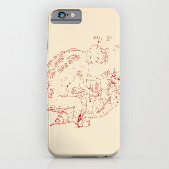 Between Two Gods iPhone & iPod Case
