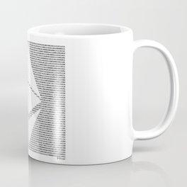 Binary Ethereum Coffee Mug
