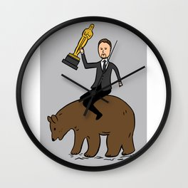 Victorious Wall Clock