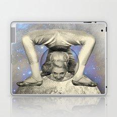 COSMIC CONTORTIONIST Laptop & iPad Skin