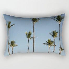Palms Punta Cana Rectangular Pillow