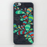 dr seuss iPhone & iPod Skins featuring Dr. Seuss 2 by Sarah J Bierman