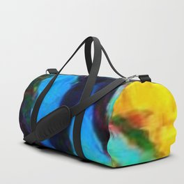 superman Duffle Bag