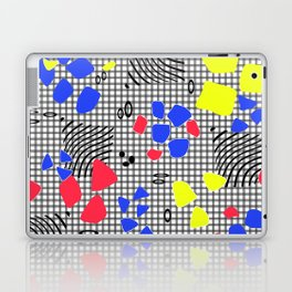 Happy holiday Laptop & iPad Skin