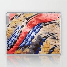 Tu vuò fà l'americano Laptop & iPad Skin