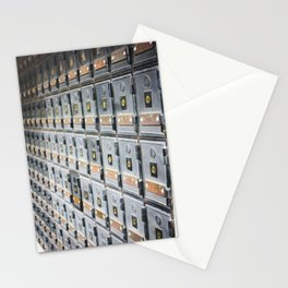 Mail Stationery Cards