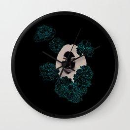 Imagine Yoko Wall Clock