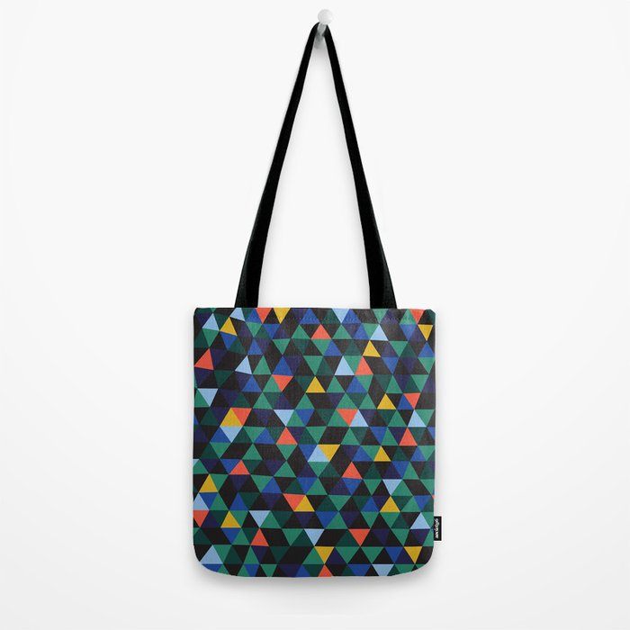 Old Hype Tote Bag