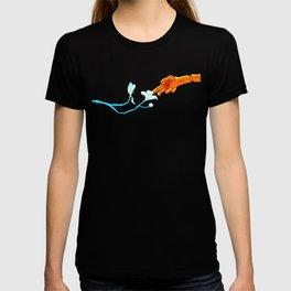 Biomechanical Interchange T-shirt