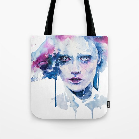 garden in the ceiling Tote Bag