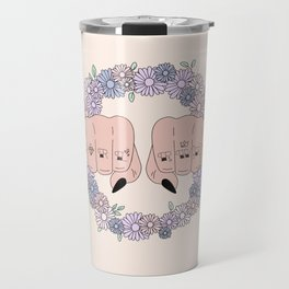 Girl Power 2018 Travel Mug