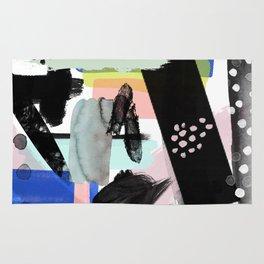 Abstract Modern No. 29 Rug