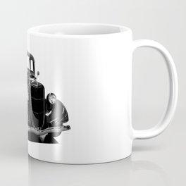 Old Red Cassidy Coffee Mug