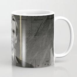 D.C. Morse Coffee Mug