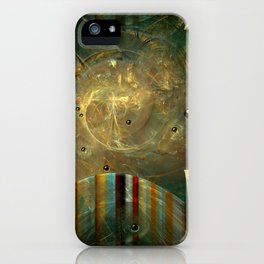 Abstractus iPhone Case
