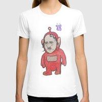 warcraft T-shirts featuring Trolltubbies by SmallWheel