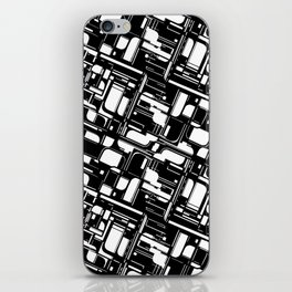 Systems iPhone Skin
