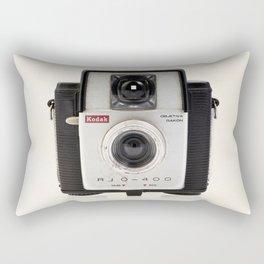 OBJETIVA DAKON Rectangular Pillow