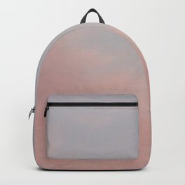 Heart Centered Sky Backpack