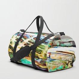 Suspension Duffle Bag