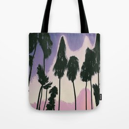South of Nowhere Tote Bag