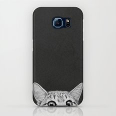 You asleep yet? Galaxy S7 Slim Case
