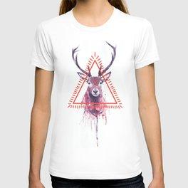 Ahawi T-shirt