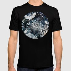 alchemy SMALL Mens Fitted Tee Black