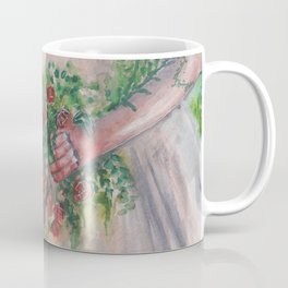 I'm healing with time Coffee Mug