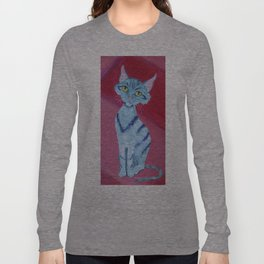 Sweet Pea Long Sleeve T-shirt