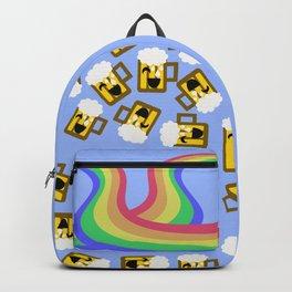 Cheer Beers Backpack