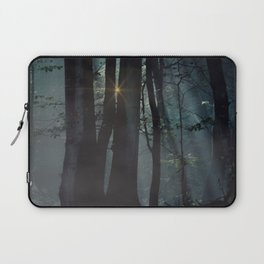 Who ever saw the wind? Laptop Sleeve