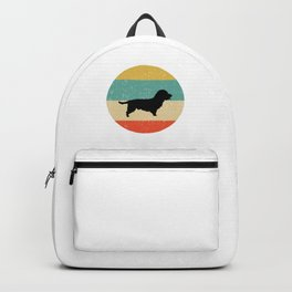 Glen of Imaal Terrier Dog Gift design Backpack