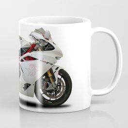 MV agusta RR F4 Coffee Mug