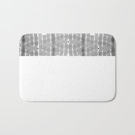 Cubicle Bath Mat