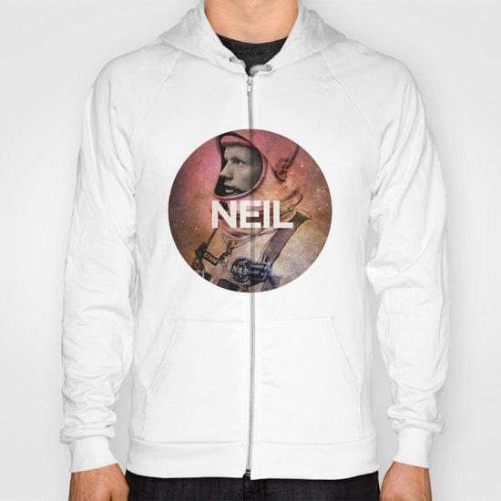 Neil. Hoody