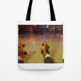The Skates Tote Bag