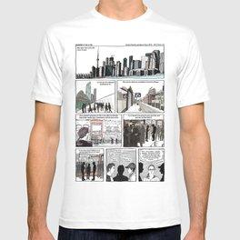 BD Toronto T-shirt