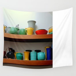 Not MY Stuff For A Change Wall Tapestry