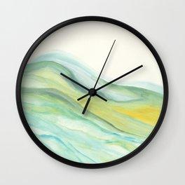 A 0 6 Wall Clock