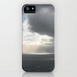Branscombe iPhone Case