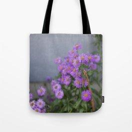 Front Garden Tote Bag