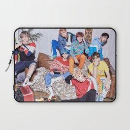 Bangtan Boys / BTS Laptop Sleeve