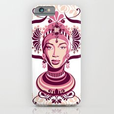 Aminata Slim Case iPhone 6s