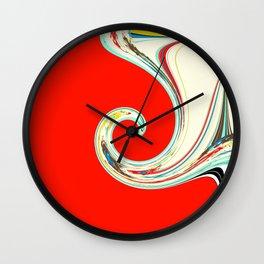 Pandemonium: II Wall Clock