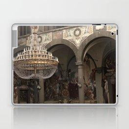 The Ballroom - Florence - Tuscany Laptop & iPad Skin