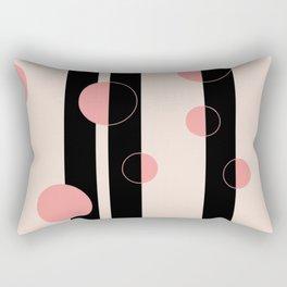 bubbelgum Rectangular Pillow