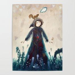 Declaration of winter Poster